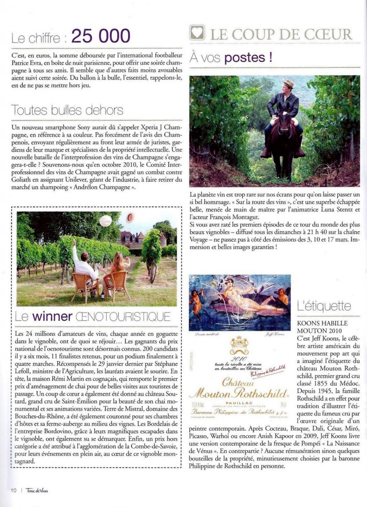 TERRE DE VINS -mars-avril 2013 -page1