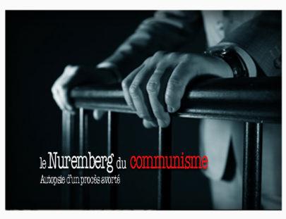 20 MINIATURE NUREMBERG DU COMMUNISME